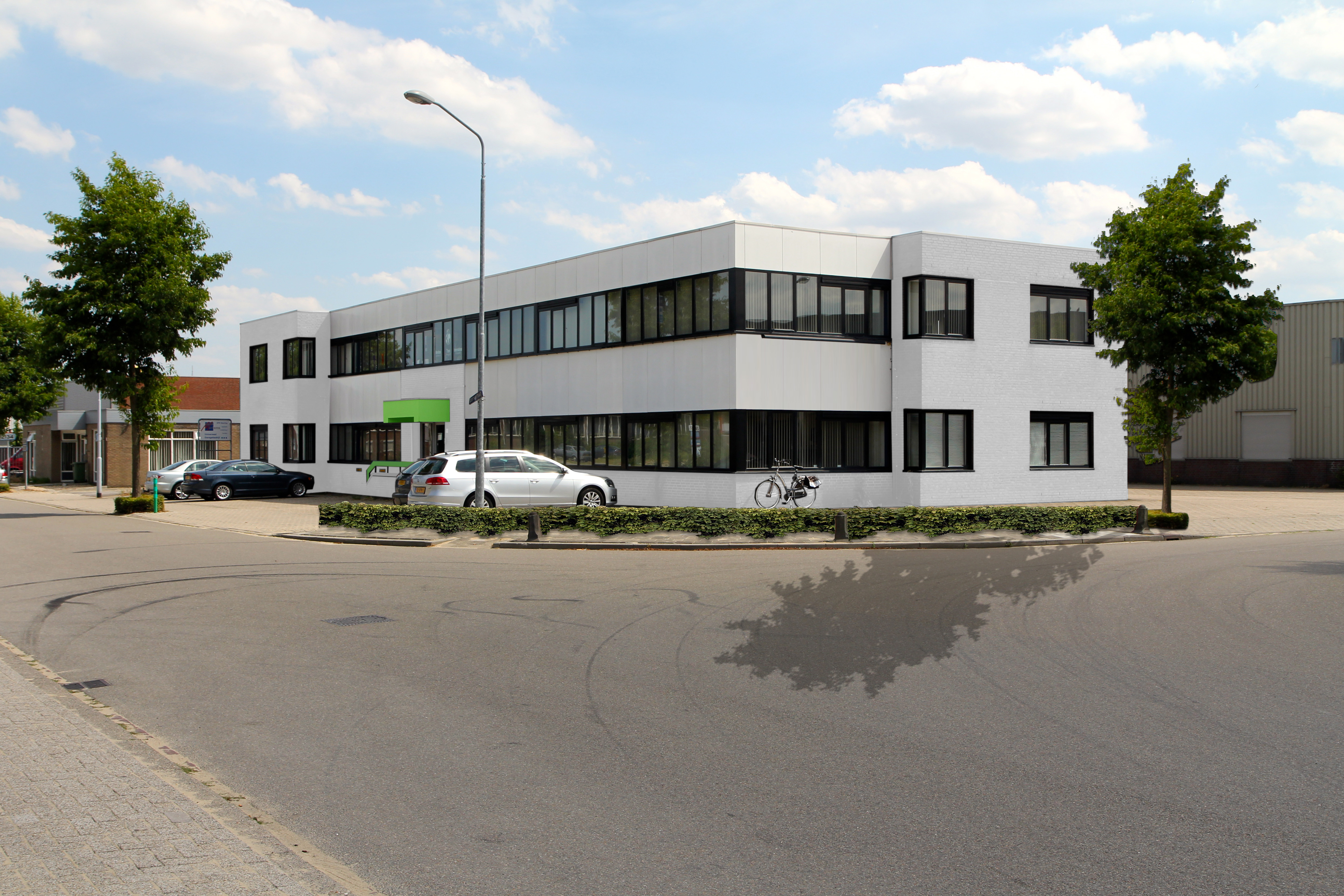 Bedrijfsruimte Venlo Groethofstraat 111