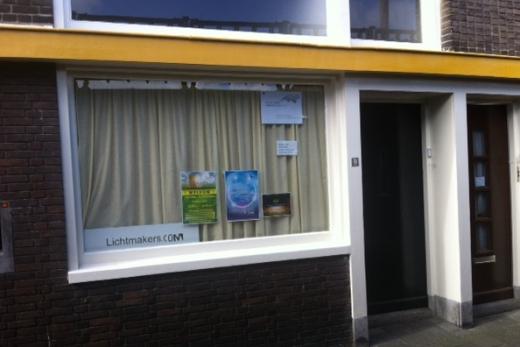 Bedrijfsruimte Groningen Hereweg 9
