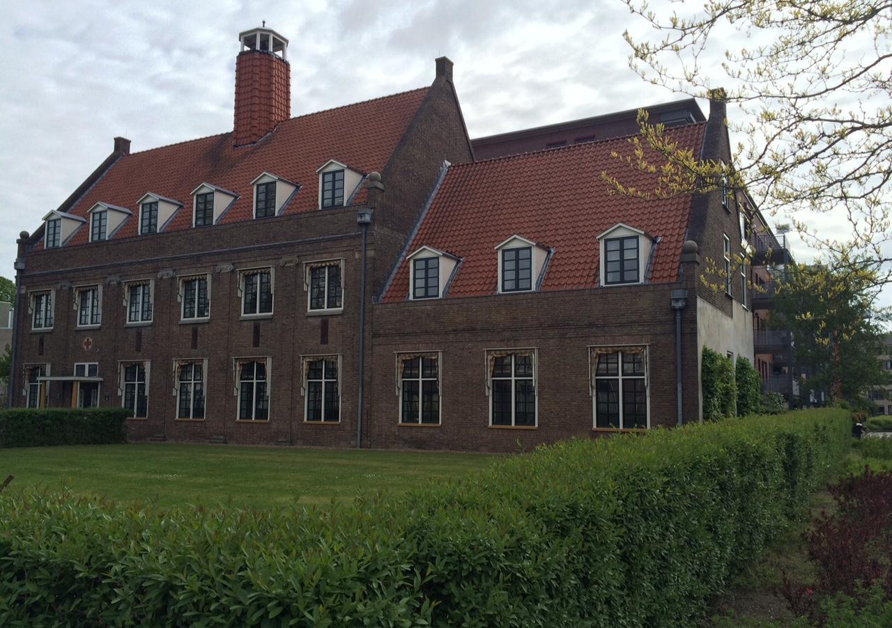 Kantoorruimte Assen Oosterhoutstraat 9
