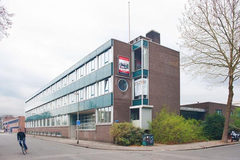 Kantoorruimte Utrecht Willem Dreeslaan 14