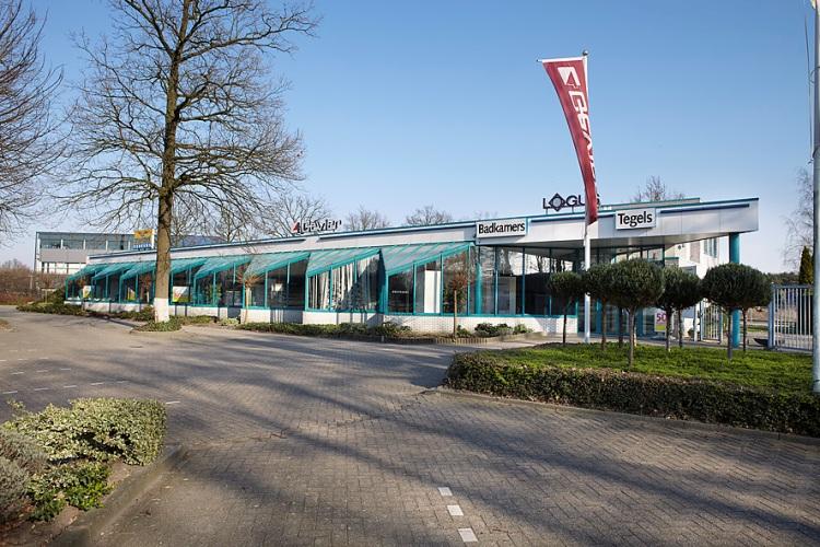 Bedrijfsruimte Roosendaal Ettenseweg 2