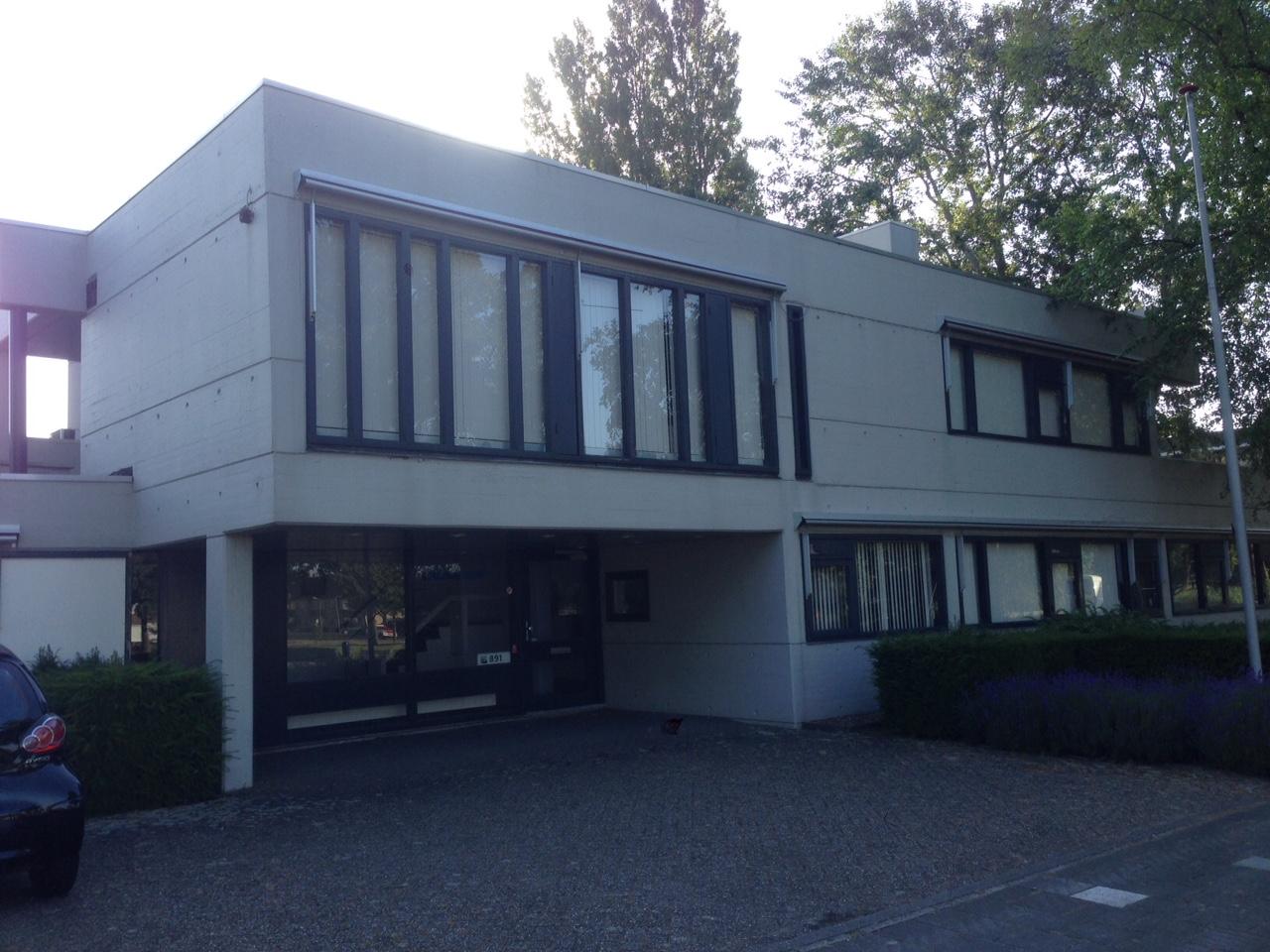 Bedrijfsruimte Den Bosch Hedikhuizerweg 5