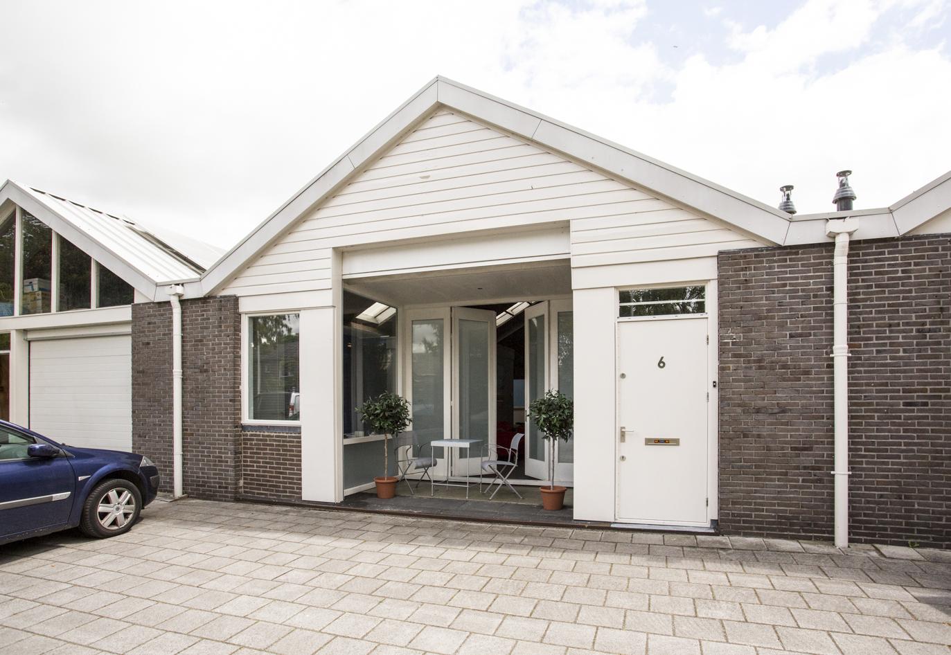 Bedrijfsruimte Amsterdam-Noord eudorinastraat 6