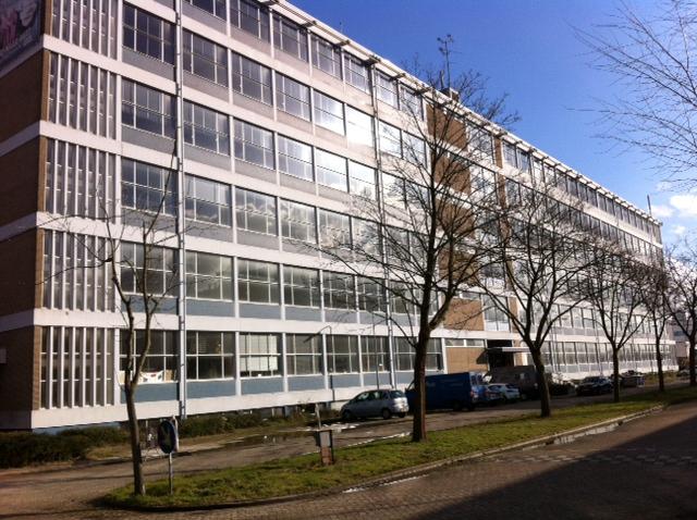 Bedrijfsruimte Eindhoven Hurksestraat 19