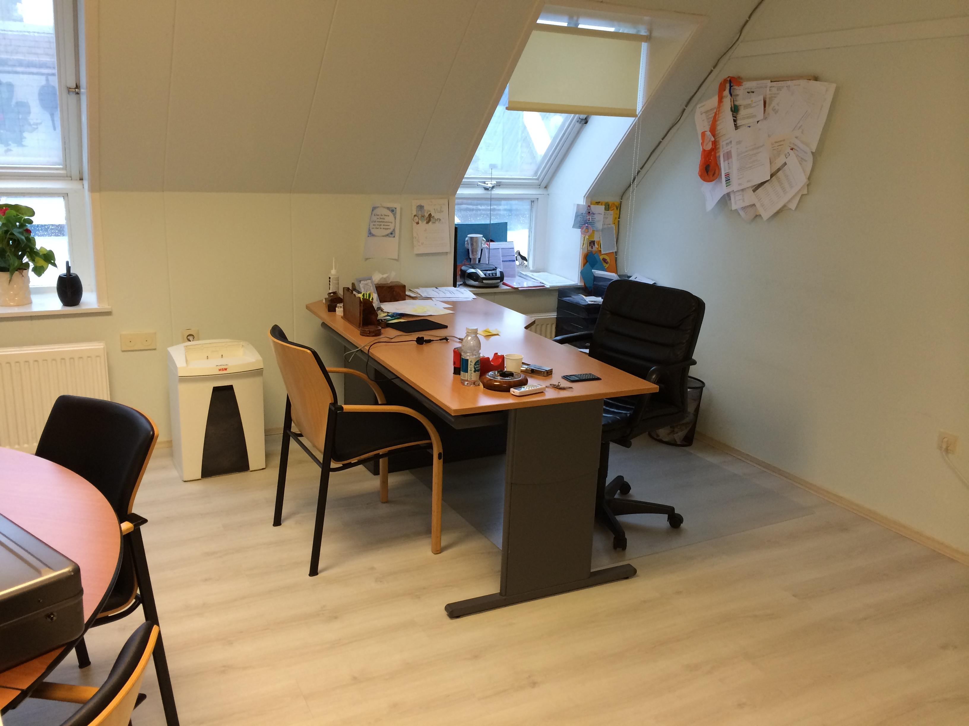Kantoorruimte Utrecht Vechtensteinlaan 16