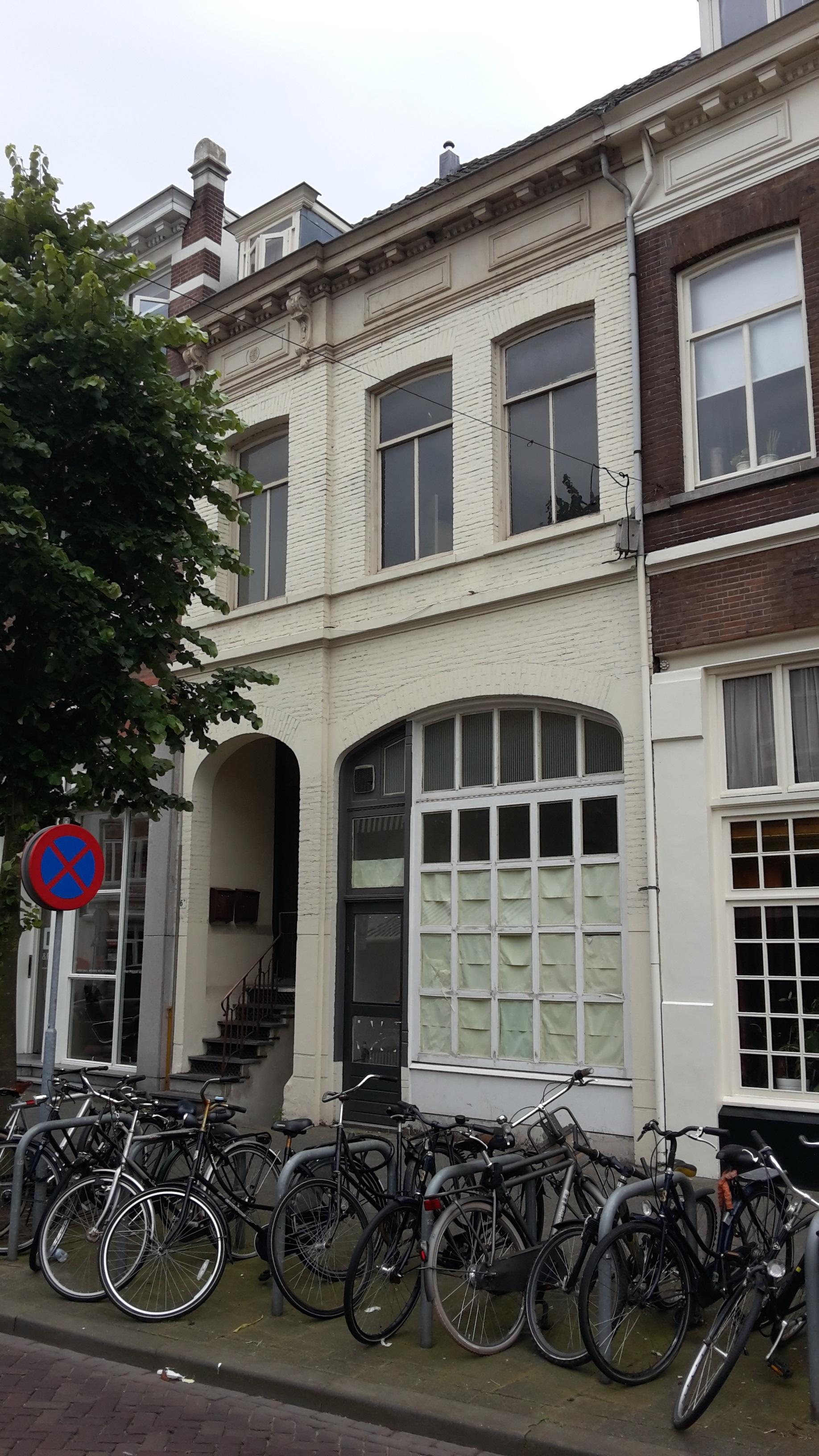 Winkelruimte Breda Ginnekenweg
