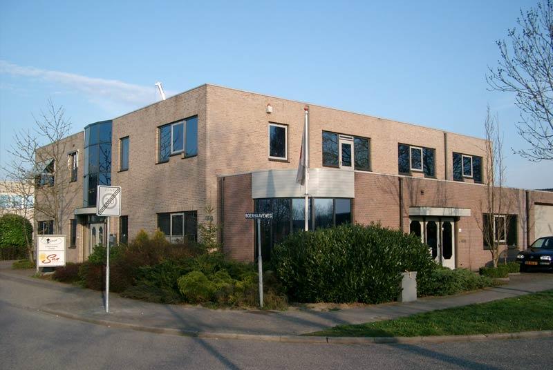 Kantoorruimte IJsselstein Boerhaaveweg 25