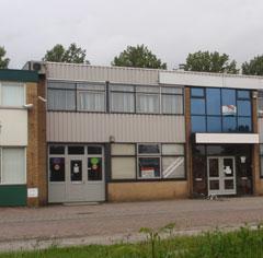 Bedrijfsruimte Nieuwegein Montageweg 5