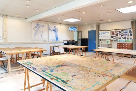 Bedrijfsruimte Utrecht Willem Dreeslaan 14
