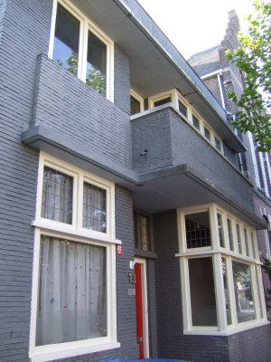 Kantoorruimte Leeuwarden Kanaalstraat 13