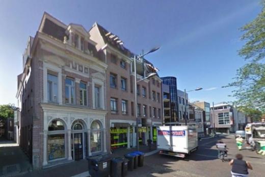 Bedrijfsruimte Roosendaal Markt