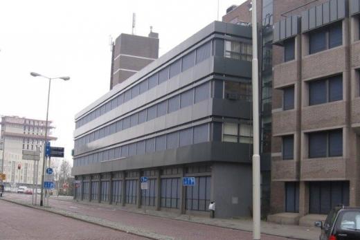 Bedrijfsruimte Breda Markendaalseweg