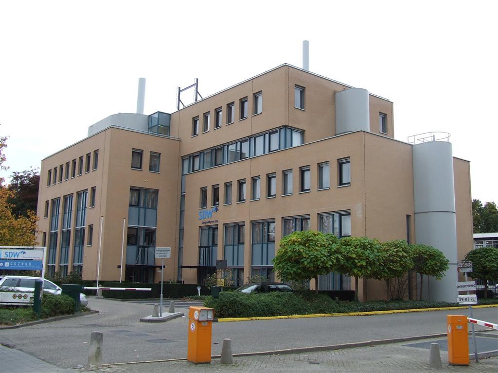 Kantoorruimte Roosendaal Laan van Brabant 70-86