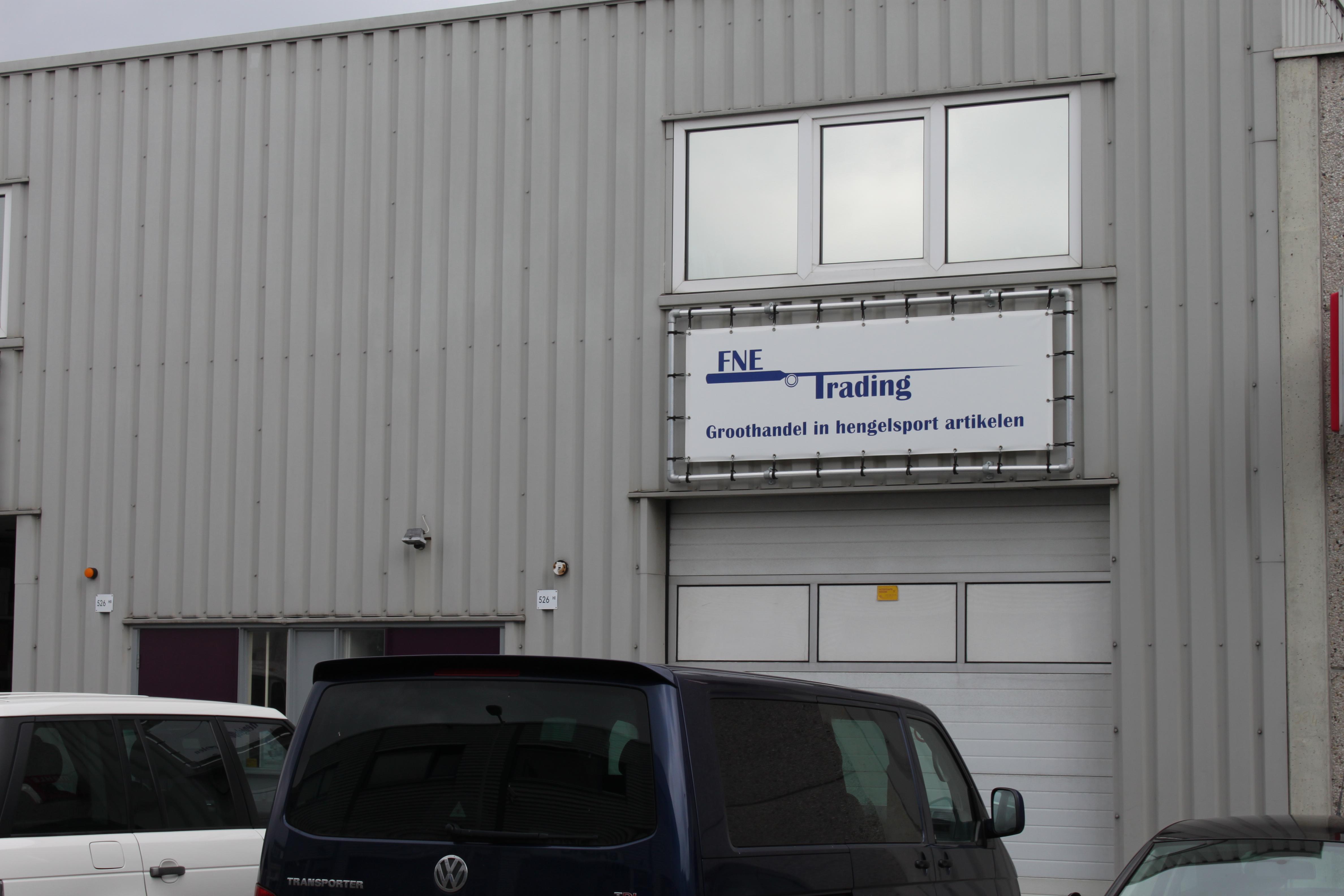 Bedrijfsruimte Amstertdam Noord Nieuwendammerdijk 526 H1