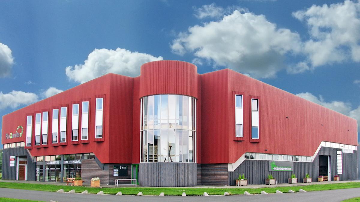 Garage Huren Zutphen : Opslagruimte te huur zonnehorst bt zutphen
